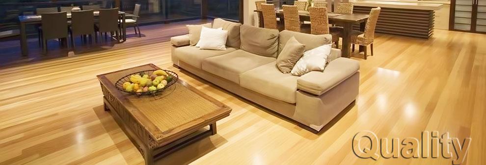 Hernandez Hardwood Floor